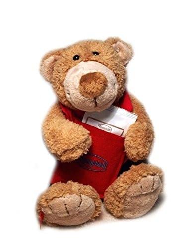"Sigikid Teddybär ""Ronny"" 24cm"