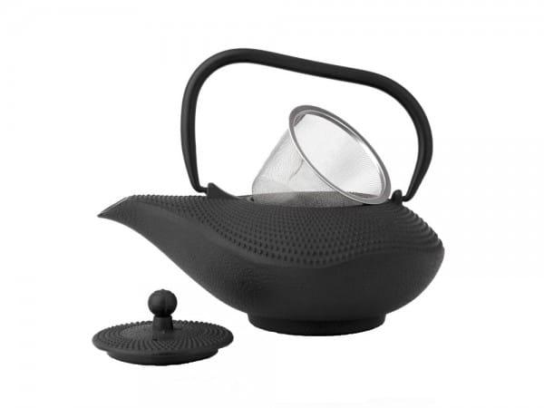 Bredemeijer Teapot Aladdin 1,0l black