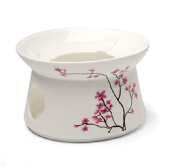 4-TeaLogic Stövchen Cherry Blossom-4260132970954