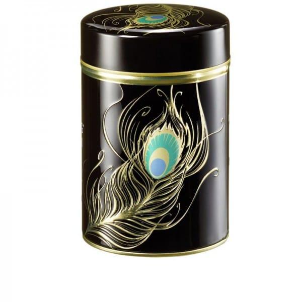 Bird of Paradise schwarzer Tee aus Ceylon 100g Schmuckdose