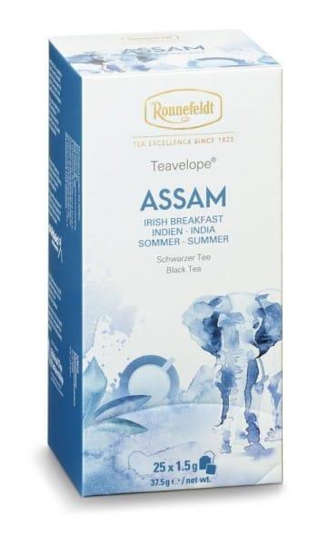 Teavelope Assam