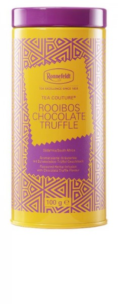 Tea Couture Rooibos Chocolate Truffle
