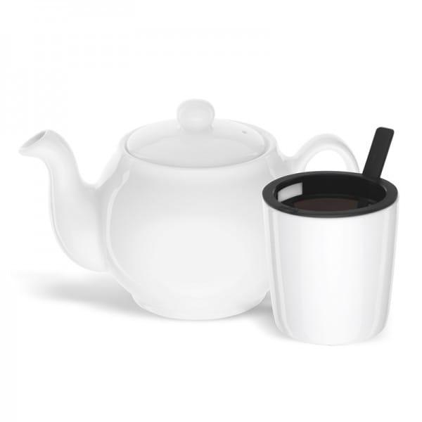 Ronnefeldt Strainer Teapot Set