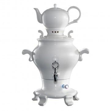 BEEM-Odette Blanc - Samowar BEEM-4060449061341