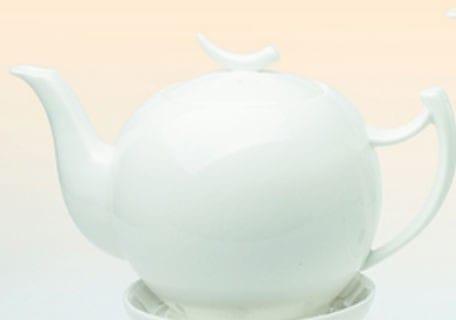 TeaLogic-TeaLogic Teekanne Epsilon 1,0l-4260132970015