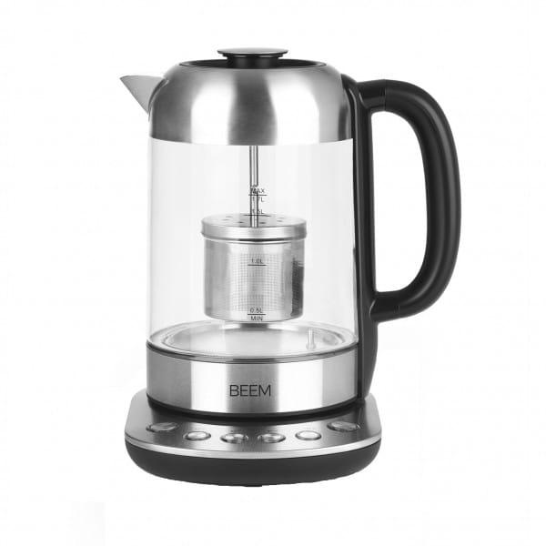 Wasserkocher Teatime II 1,7 Liter inklusive Teesieb