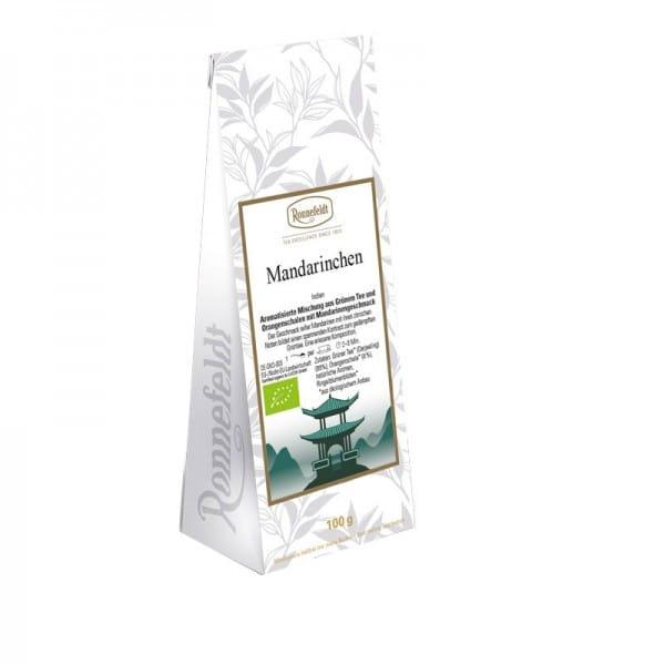 Mandarinchen Bio