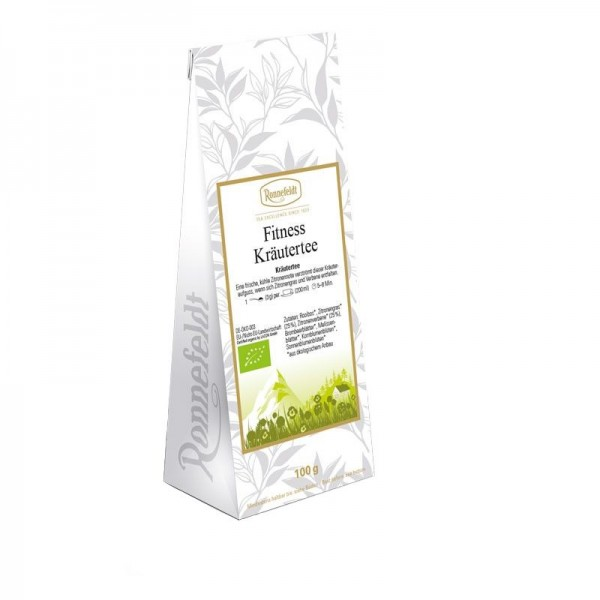 Fitness Herbal Tea