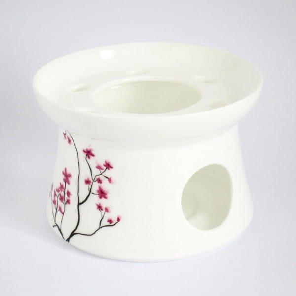 4-TeaLogic Stövchen Cherry Blossom-4260132973122