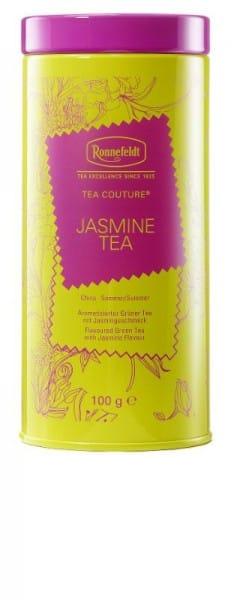 Tea Couture Jasmine Tea grüner Tee mit Jasmingeschmack 100g