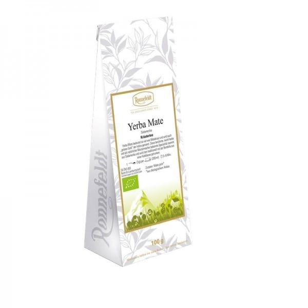 Yerba Mate Organic