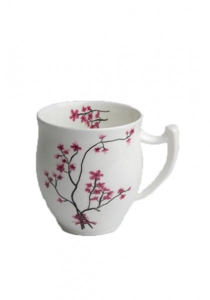 Becher Cherry Blossom 0,32l