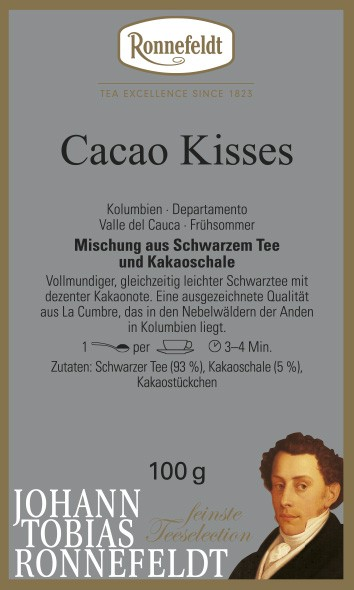 Cacao Kisses