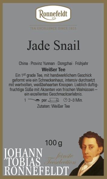 Jade Snail Bio