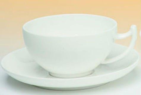 TeaLogic-TeaLogic Tasse und Untertasse Epsilon-4260132970039