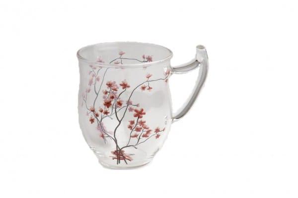 Tealogic Mug Cherry Blossom
