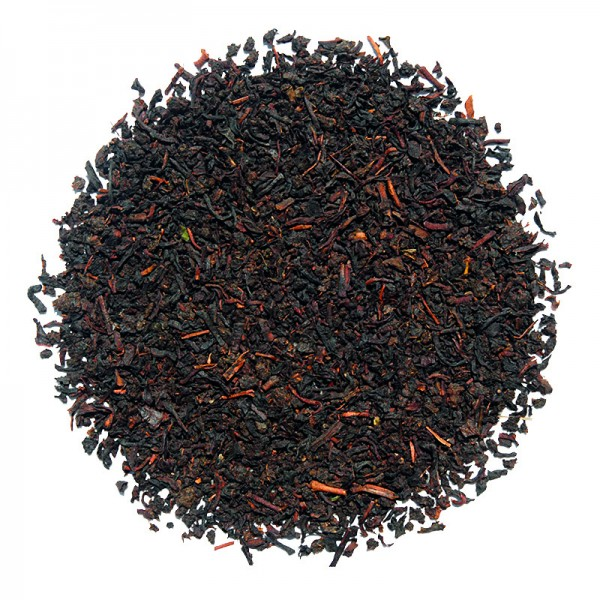Sommelier Scottish Breakfast schwarzer Tee 50g Nr. 05
