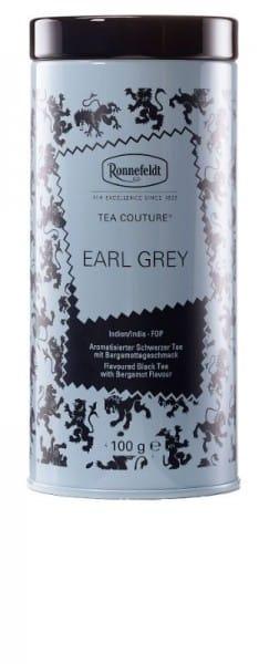 Tea Couture Earl Grey aromat. schwarzer Tee 100g