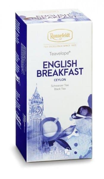 Teavelope English Breakfast