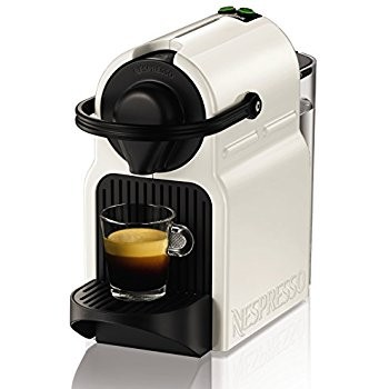 5-Krups Nespresso XN1001 Inissia Teekapselmaschine weiß-Krups Nespresso XN1001 Inissia Teekapselmaschine weiß