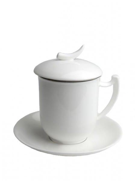 TeaLogic Herbal Tea Cup Epsilon