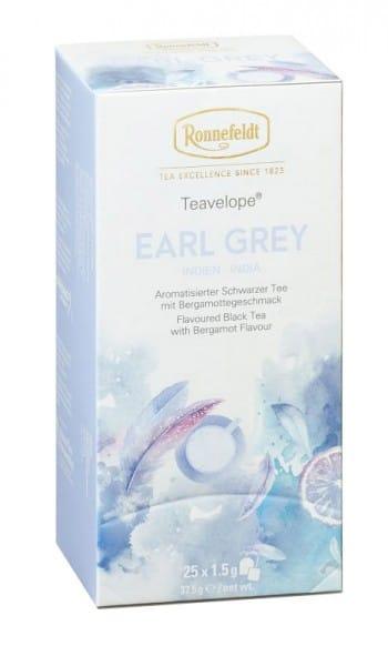 Teavelope Earl Grey