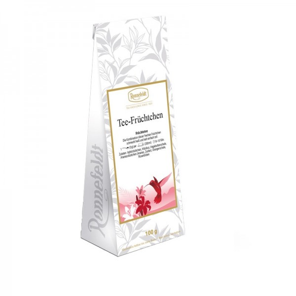 Tea-Fruiti