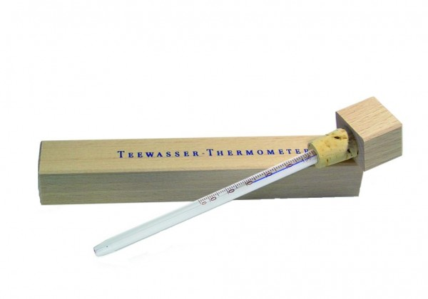 Tea Water Thermometer