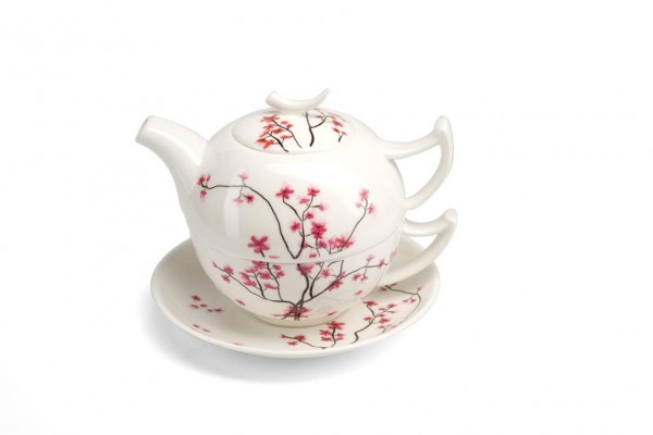 4-TeaLogic Tea for one Cherry Blossom-4260132971012