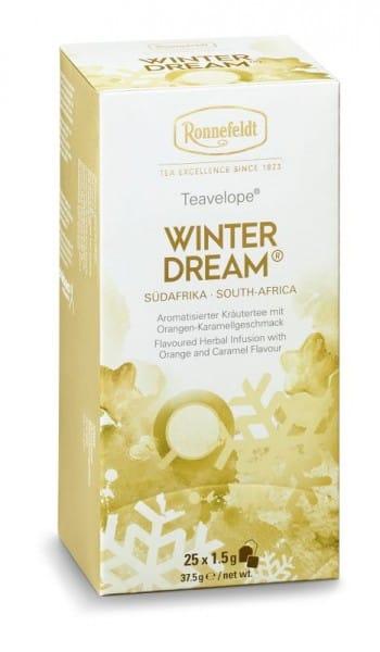 Teavelope Winterdream