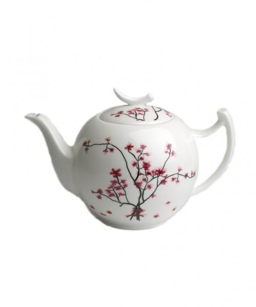 TeaLogic Teapot 1,5l Cherry Blossom