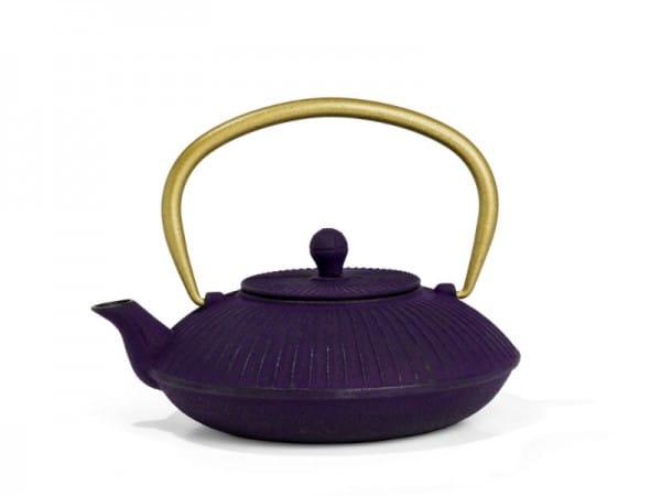 3-Bredemeijer Teekanne Linhai violett 1,1l-8711871350218