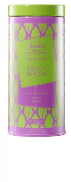 Tea Couture Fancy Sencha grüner Tee aus China 100g
