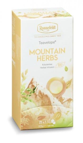 Teavelope Mountain Herbs
