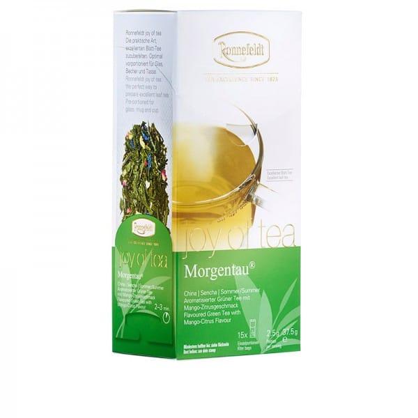 Joy of Tea Morgentau
