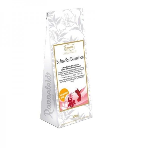 Scharfes Bienchen aromat. Früchtetee 100g